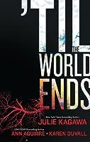 'til The World Ends/Dawn Of Eden/Thistle & Thorne/Sun Storm