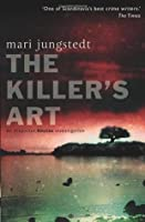 The Killer's Art (Anders Knutas, #4)