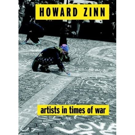 howard zinn essays Zinn zinn established the causes of the crash of 1929 and the great depression are capitalism capitalism is fundamentally unsound and is vulnerable to devastating ups and downs that cause havoc in society.