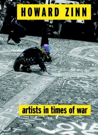 Artists in Times of War and Other Essays (Open Media)
