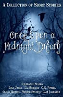 Once Upon a Midnight Dreary - A Collection of Short Stories
