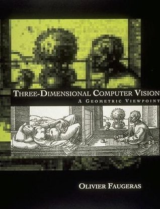 Three-Dimensional Computer Vision (Artificial Intelligence)