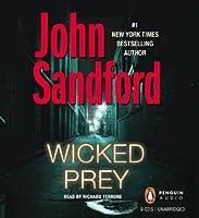 Wicked Prey (Lucas Davenport, #19)