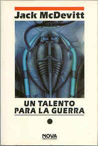 A Talent For War (Alex Benedict, Book 1)