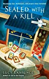 Sealed with a Kill (A Decoupage Mystery, #3)