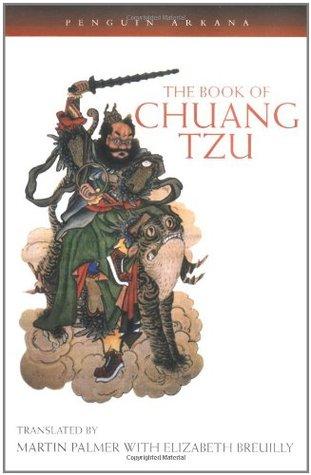 chuang tzu butterfly