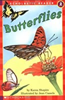 Scholastic Reader Level 2: Butterflies