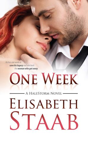 One Week (HaleStorm #1)
