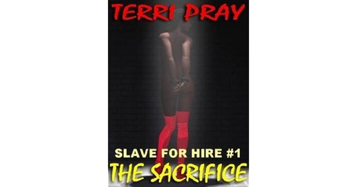 The Sacrifice [Slave for Hire #1]