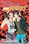 High School Debut, Vol. 05 (High School Debut, #5)
