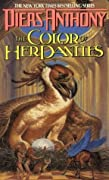 The Color of Her Panties