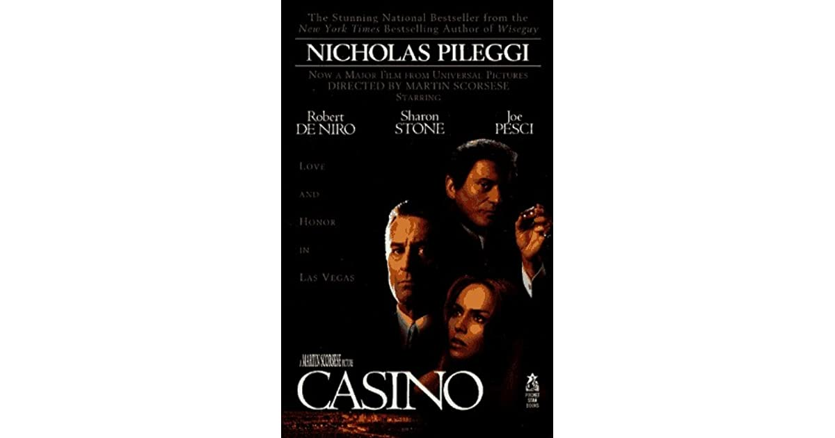 casino the rise and fall of the mob in las vegas