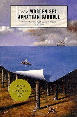 The Wooden Sea  (Crane's View, #3)