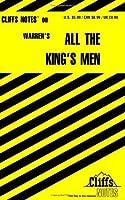 Cliffs notes on Warren's All the King's Men
