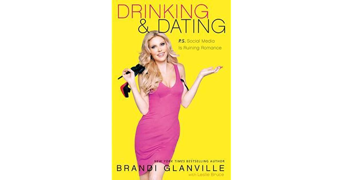 Brandi Glanville Ebook