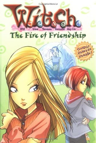 The Fire of Friendship by Elisabetta Gnone