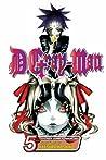 D.Gray-man, Vol. #5 (D.Gray-man, #5)