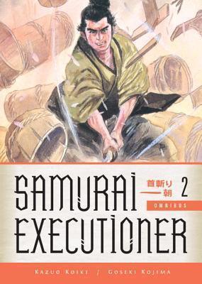 Samurai Executioner, Omnibus 2