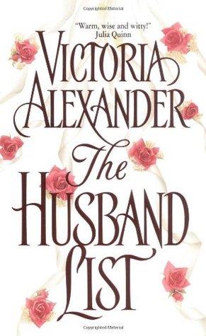 The Husband List (Effingtons, #2)