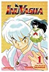 Inuyasha, Volume 01 (VIZBIG Edition)