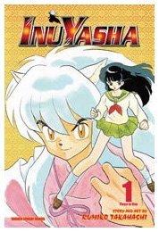 Inuyasha, Volume 01 (VIZBIG Edition)