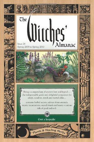 The Witches Almanac: Spring 2009-Spring 2010