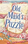Old Maid's Puzzle (A Quilting Mystery, #2)
