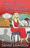 Little Shop of Homicide (Devereaux Dime Store, #1)