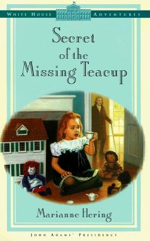 Secret of the Missing Teacup