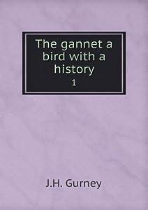 The Gannet a Bird with a History 1