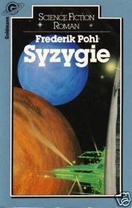 Картинки по запросу syzygy pohl  book