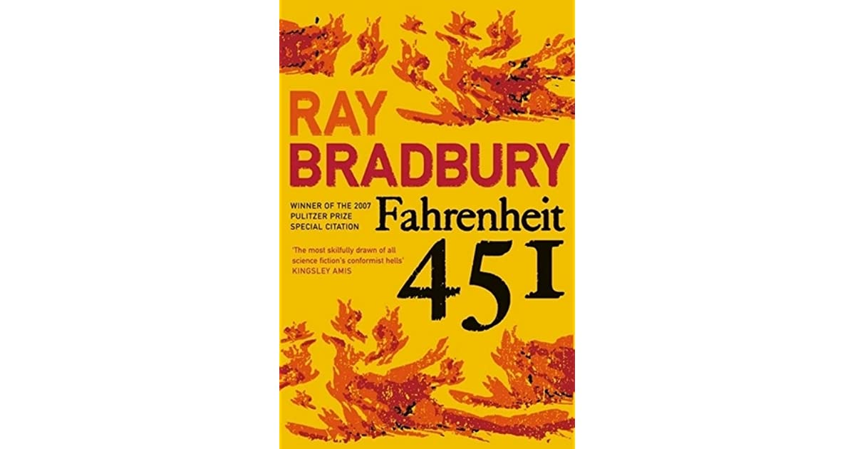 fahrenheit 451 by ray bradbury utopian Start studying study guide: fahrenheit 451 part 1 learn vocabulary ray bradbury what point of view what is utopian an ideal world.