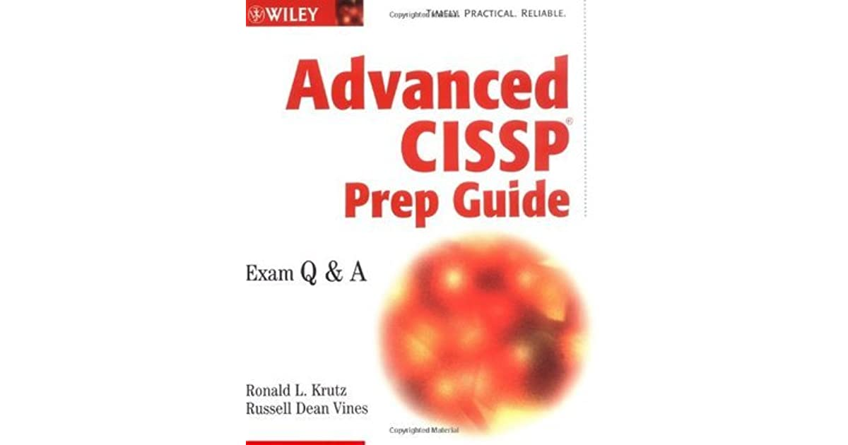 Mastering CISSP and CAP The CISSP/ and CAP Prep Guide