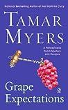 Grape Expectations (Pennsylvania Dutch Mystery, #14)