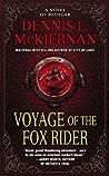 Voyage of the Fox Rider (Mithgar, #2)