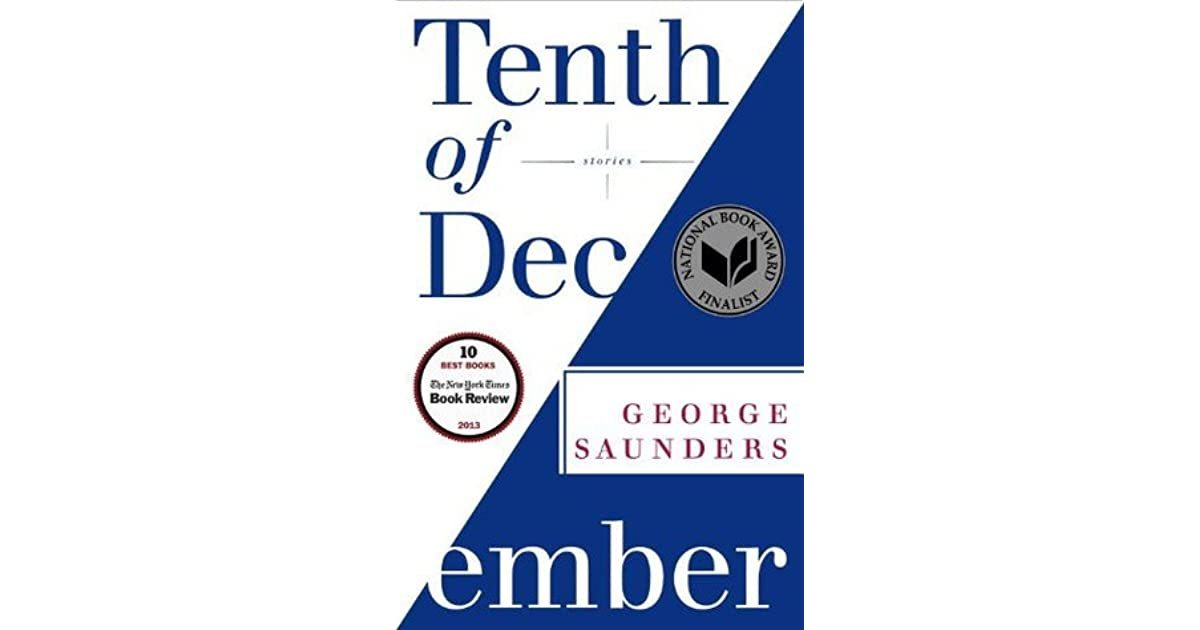 George saunders goodreads giveaways