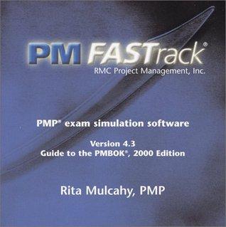 pm fastrack exam simulation software v8