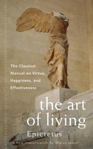 The Art of Living by Epictetus