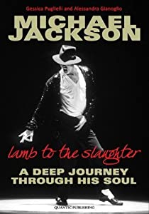 Michael Jackson A Lamb To The Slaughter