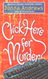 Click Here For Murder (Turing Hopper, #2)