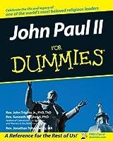 John Paul II For Dummies (History, Biography & Politics)