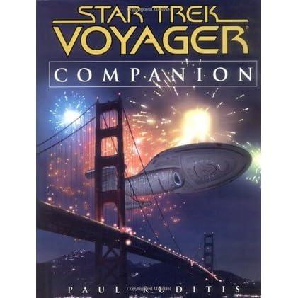 Star Trek: Voyager (Pocket) | Memory Alpha | FANDOM ...