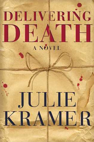 Delivering Death: A Novel (Riley Spartz, #6)