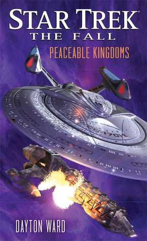 Peaceable Kingdoms (Star Trek: The Fall)