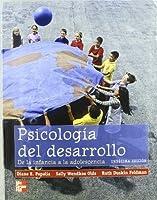 Psicologia Del Desarrollo: de la infancia a la adolescencia