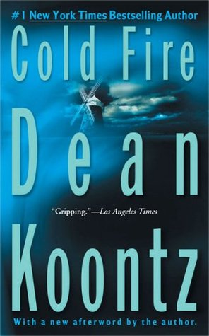 Cover Cold Fire - Dean Koontz