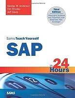 Sams Teach Yourself SAP in 24 Hours (Sams Teach Yourself)