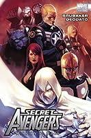 Secret Avengers, Vol. 1: Mission to Mars