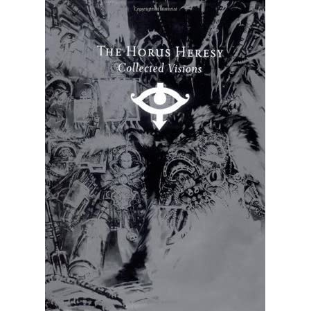 Horus Heresy Collected Visions Pdf