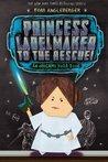 Princess Labelmaker to the Rescue! (Origami Yoda, #5)